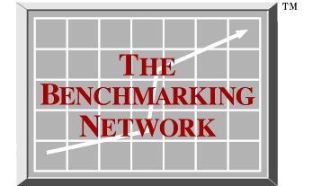 Benchmarking Network logo